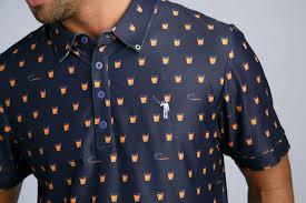 william murray golf shirts