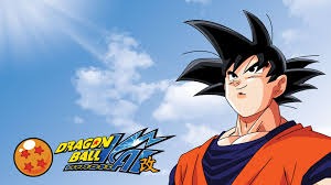 dragon ball z kai goku hd wallpaper