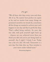 pink quotes tumblr