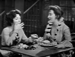 Hildy Brooks | The Classic TV History Blog
