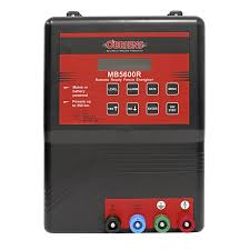 O Briens 350km Electric Fencing Mains Battery Energiser Bunnings Warehouse
