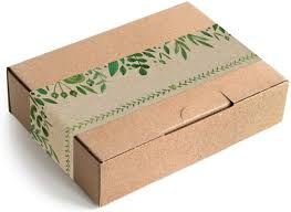 gift bo kraft paper with adhesive