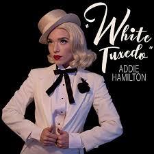 White Tuxedo by Addie Hamilton on Amazon Music - Amazon.com