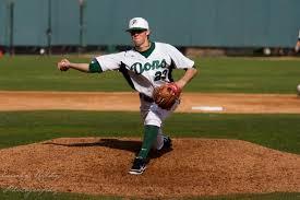 Adam Cimber - Baseball - University of San Francisco Athletics