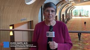 City of Hope - Eileen Smith, M.D., at #ASH19   Facebook