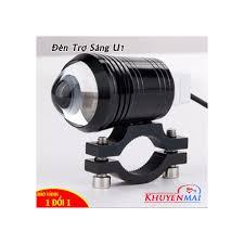 Đèn trợ sáng xe máy led U1 siêu sáng K0455L so sánh giá rẻ tại  giaregiatot.com gia re gia tot