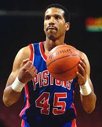 Adrian Dantley | Detroit basketball, Detroit pistons bad boys, Nba legends