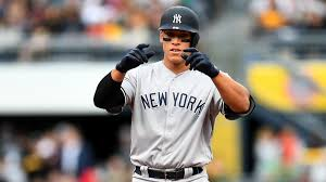 Is Aaron Judge the next Derek Jeter for ...