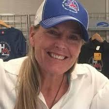 Lisa Smith-Batchen | Trail Sisters