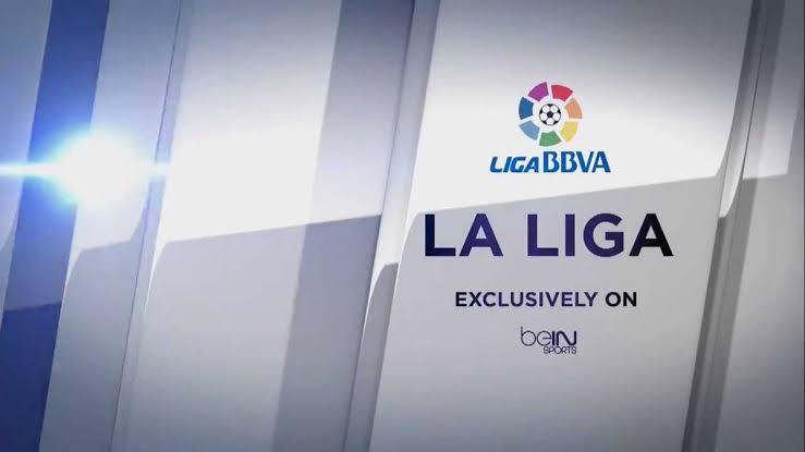 Image result for logo la liga serie a