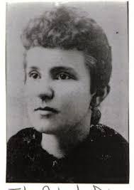 Louisa Ida Roberts Dimmick (1864-1890) - Find A Grave Memorial