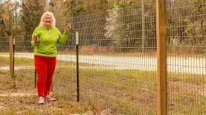 Here S The Best Livestock Fencing For Your Little Farm Farmlife Youtube