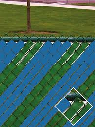 Fence Weave Chain Link Fence Weave Pexco