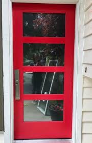 fiberglass entry door adds curb appeal
