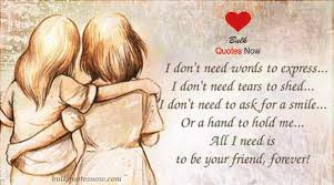 true friendship quotes warm your best friend s heart bulk quotes now