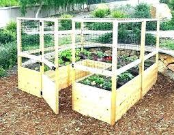 planter box designs garden boxes