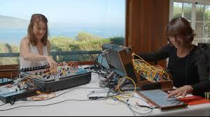 Modular Synths Mimic Life In Suzanne Ciani & Kaitlyn Aurelia ...