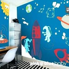 Outer Space Bedroom Room Decor Diy Ideas Muconnect Co