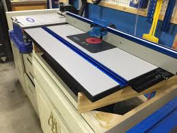 Mobile Router Table Combo Foreman Buildsomething Com