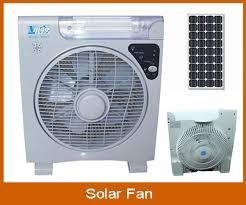 solar power fan philippines
