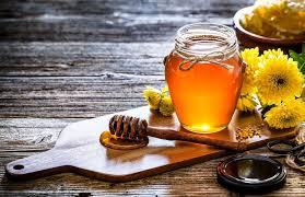 با معجزات عسل بر روی پوست آشنا شوید