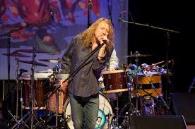 Robert Plant & the Band of Joy Return to Nashville - Live from the Artists  Den