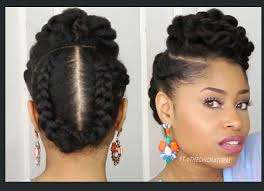 twists natural hair braids for black