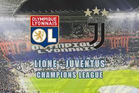 Come vedere Lione-Juventus in TV e in live streaming - Il Veggente