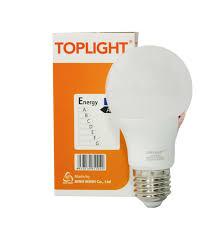 Đèn Led Bulp tròn 3w TOPLight – Đèn Led Cao Cấp TopLight