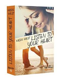 By Kasie West Listen To Your Heart Telecharger Epub Pdf