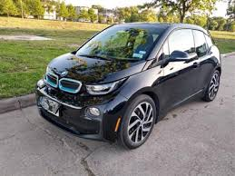 bmw i3 lease deals in texas