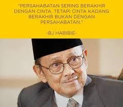 quotes dari bapak bj habibie y meme comic lovers