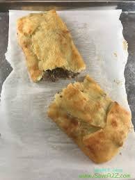 keto hot pocket dough recipe isavea2z