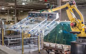 custom glass solutions expanding in