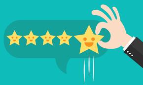Infographie : l'enquête de satisfaction pour une expérience client ...