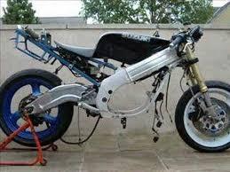 rgv rs 250 vj22 rd250 race pro am 350lc