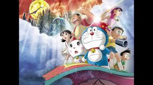 S6] Doraemon Tập 272 Đừng Cướp Jack Của Tôi Nàng Tiên Ống Tre Của ...