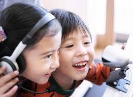 Các kênh học tiếng Anh trẻ em miễn phí tốt nhất | Để học tốt tiếng anh