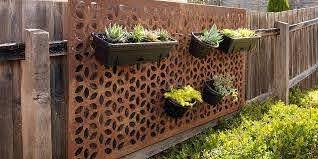 How To Make A Vertical Garden Bunnings Warehouse
