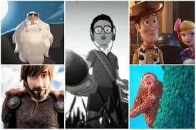 L'animazione candidata agli Oscar 2020