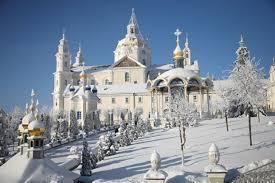 У Почаївській лаврі 10 січня десятки хорів із храмів Західної ...