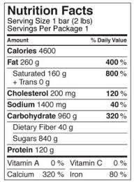 kit kat food label trovoadasonhos