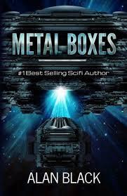 Metal Boxes: Amazon.co.uk: Alan Black: 9781482774320: Books
