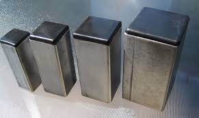 Image Result For Tube Steel Fence Post Size Steel Fence Posts Fence Post Fence