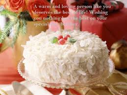 birthday cake wishes for brother