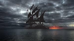 hd wallpaper pirate ship vector the