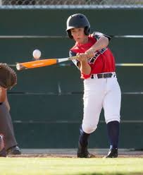 Aaron Parker's journey to a UCSB commitment: From Little League to Division  1 – The Talon