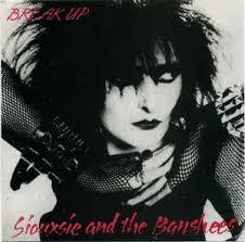 banshees break up 1989 cd