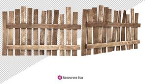 Wood Fence Png Free Wood Fence Png Transparent Images 36261 Pngio