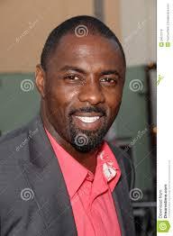 Idris Elba editorial stock image. Image of smith, premiere - 24571219